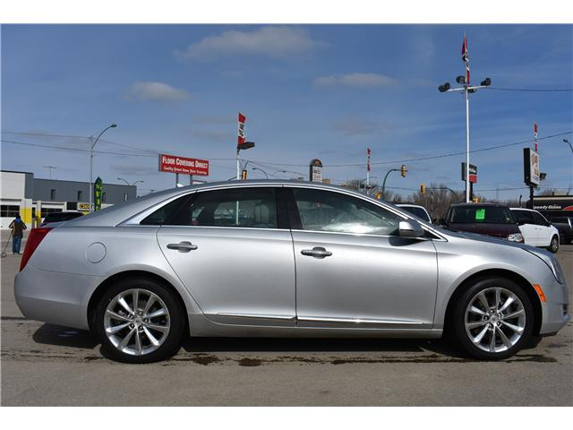 2013 Cadillac XTS Luxury Collection (Stk: p36254) in Saskatoon - Image 4 of 24