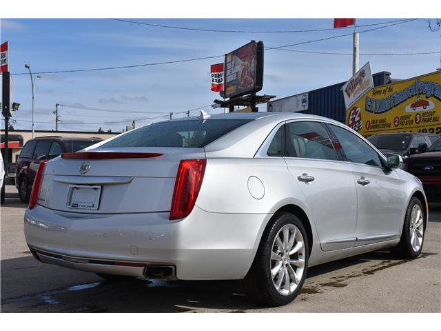 2013 Cadillac XTS Luxury Collection (Stk: p36254) in Saskatoon - Image 5 of 24