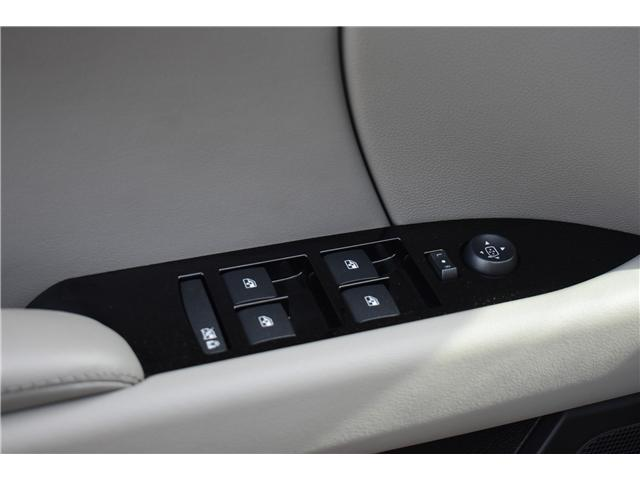 2013 Cadillac XTS Luxury Collection (Stk: p36254) in Saskatoon - Image 21 of 24
