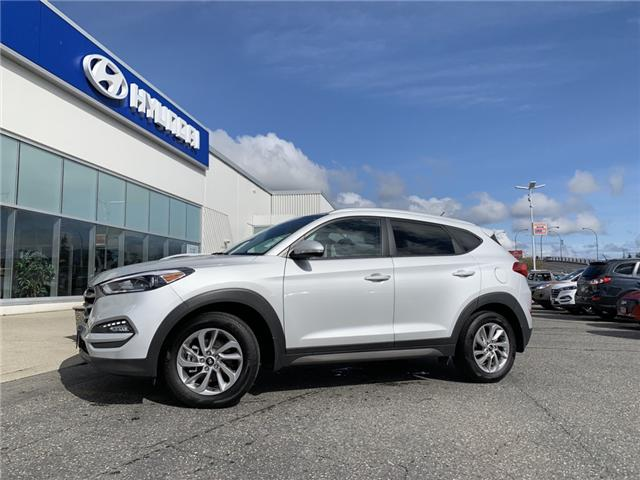2016 Hyundai Tucson SE (Stk: H99-1275A) in Chilliwack - Image 1 of 11