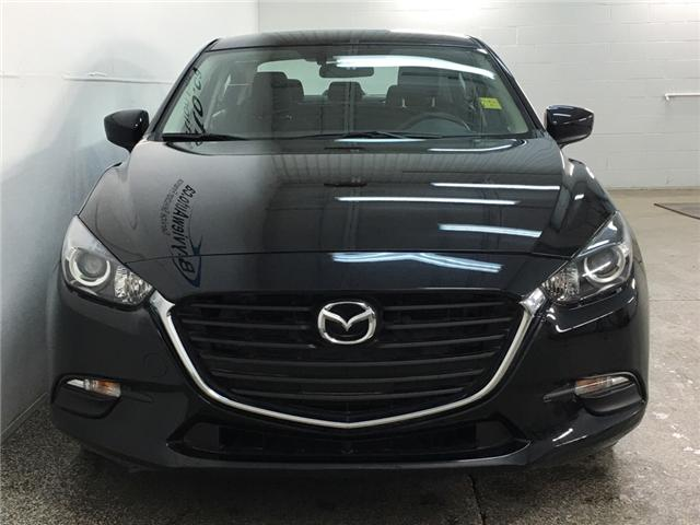 2017 Mazda Mazda3 GX (Stk: 34736J) in Belleville - Image 4 of 23