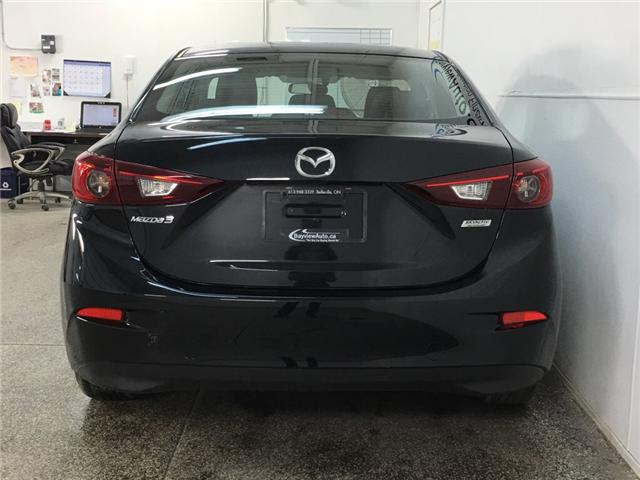 2017 Mazda Mazda3 GX (Stk: 34736J) in Belleville - Image 6 of 23