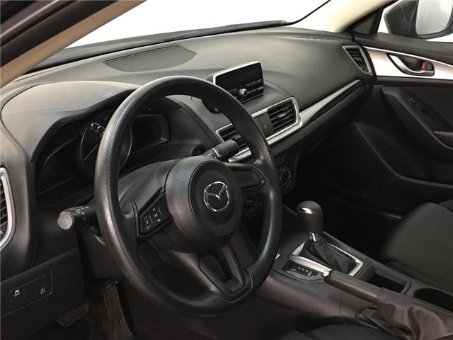 2017 Mazda Mazda3 GX (Stk: 34736J) in Belleville - Image 14 of 23