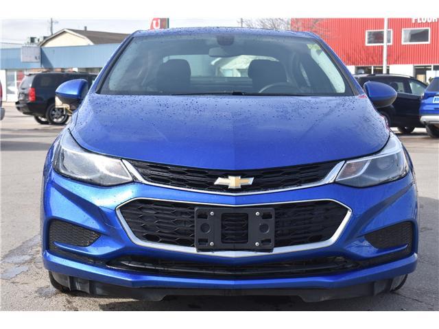 2018 Chevrolet Cruze LT Auto (Stk: p36358) in Saskatoon - Image 3 of 21