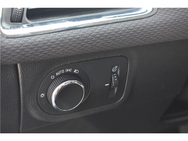 2018 Chevrolet Cruze LT Auto (Stk: p36358) in Saskatoon - Image 17 of 21