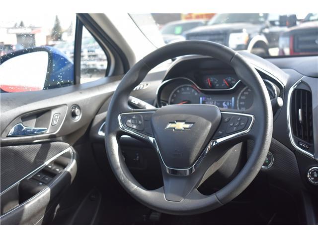 2018 Chevrolet Cruze LT Auto (Stk: p36358) in Saskatoon - Image 13 of 21