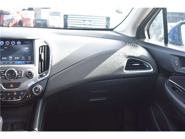 2018 Chevrolet Cruze LT Auto (Stk: p36358) in Saskatoon - Image 15 of 21