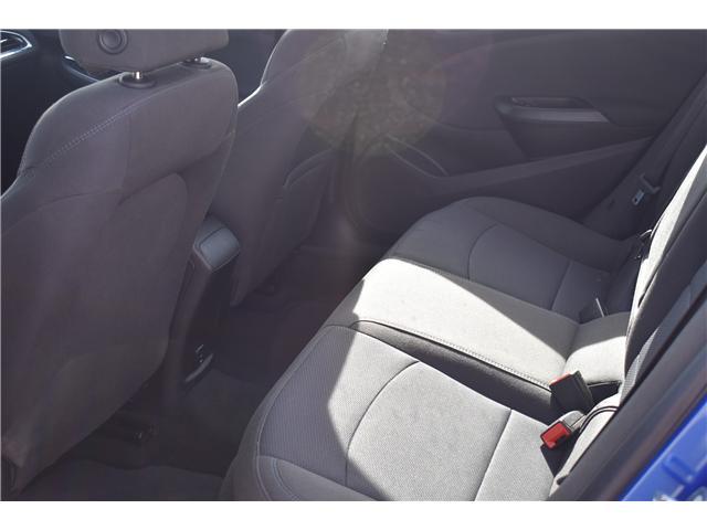 2018 Chevrolet Cruze LT Auto (Stk: p36358) in Saskatoon - Image 20 of 21