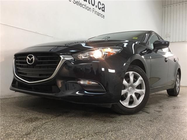 2017 Mazda Mazda3 GX (Stk: 34736J) in Belleville - Image 3 of 23
