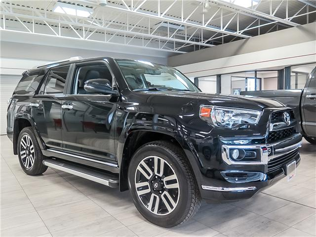 2019 Toyota 4Runner SR5 (Stk: 95177) in Waterloo - Image 1 of 20