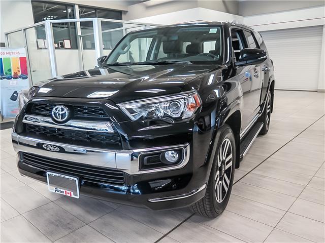2019 Toyota 4Runner SR5 (Stk: 95177) in Waterloo - Image 3 of 20