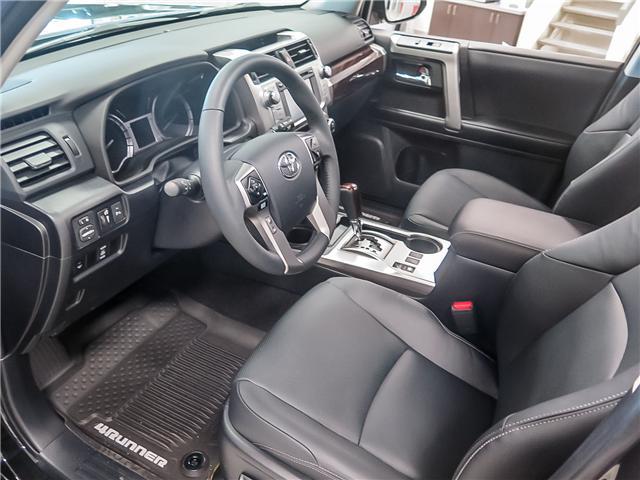 2019 Toyota 4Runner SR5 (Stk: 95177) in Waterloo - Image 9 of 20