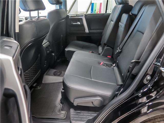 2019 Toyota 4Runner SR5 (Stk: 95177) in Waterloo - Image 12 of 20