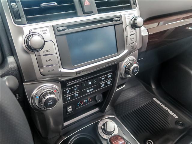 2019 Toyota 4Runner SR5 (Stk: 95177) in Waterloo - Image 20 of 20