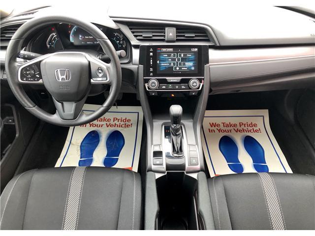 2017 Honda Civic LX (Stk: 028695) in Toronto - Image 12 of 13