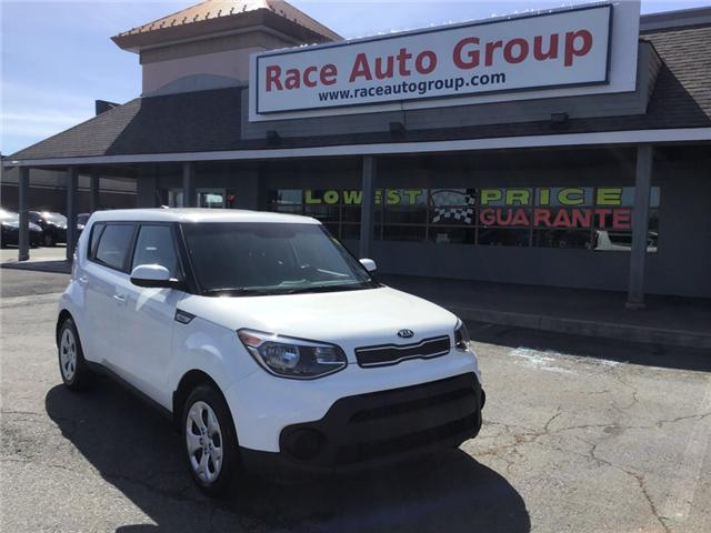 2019 Kia Soul LX (Stk: 16561) in Dartmouth - Image 1 of 22