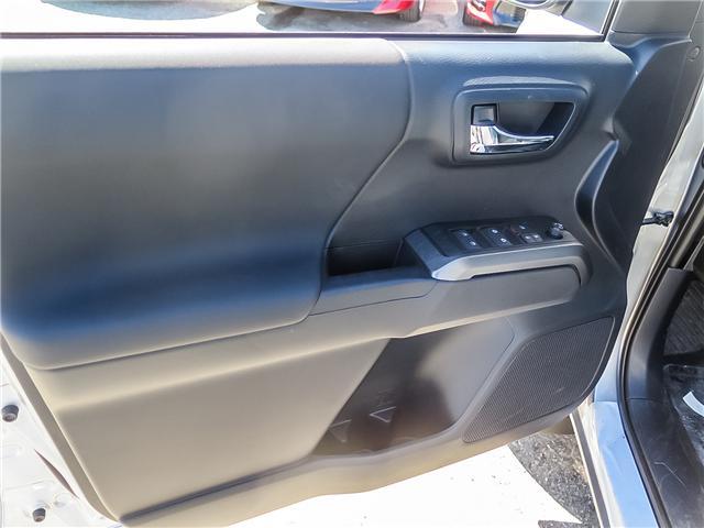 2019 Toyota Tacoma SR5 V6 (Stk: 95196) in Waterloo - Image 8 of 16