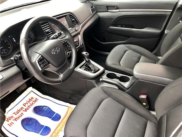 2017 Hyundai Elantra GLS (Stk: 169752) in Toronto - Image 9 of 13