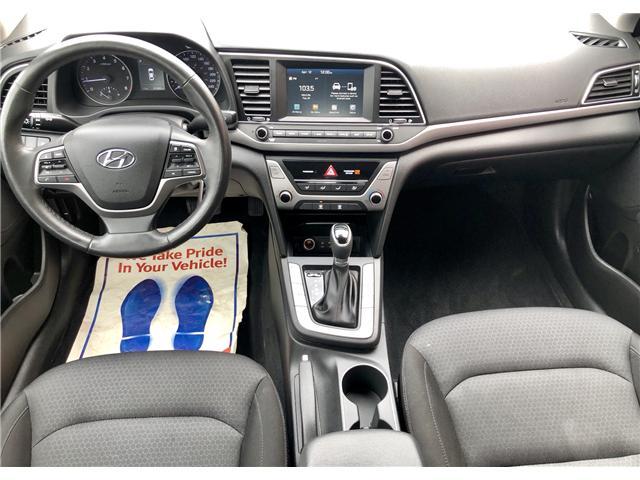 2017 Hyundai Elantra GLS (Stk: 169752) in Toronto - Image 12 of 13