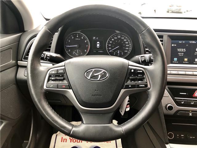 2017 Hyundai Elantra GLS (Stk: 169752) in Toronto - Image 13 of 13