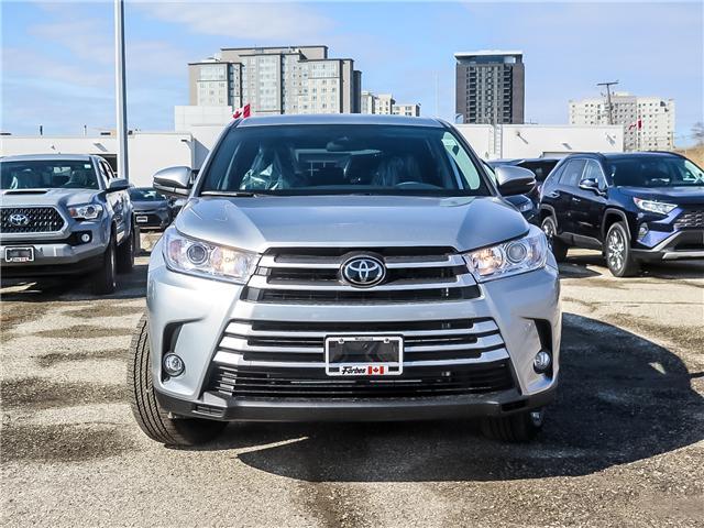 2019 Toyota Highlander LE (Stk: 95209) in Waterloo - Image 2 of 17