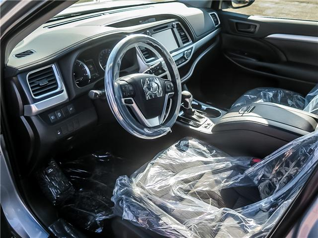 2019 Toyota Highlander LE (Stk: 95209) in Waterloo - Image 9 of 17