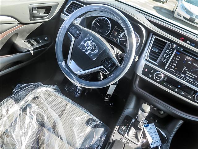 2019 Toyota Highlander LE (Stk: 95209) in Waterloo - Image 13 of 17