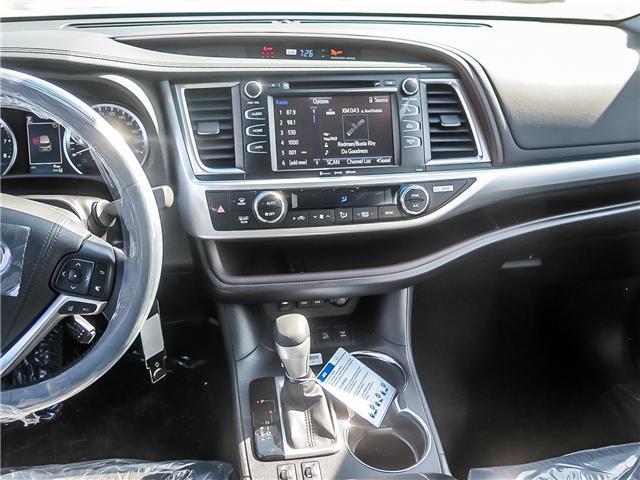 2019 Toyota Highlander LE (Stk: 95209) in Waterloo - Image 14 of 17
