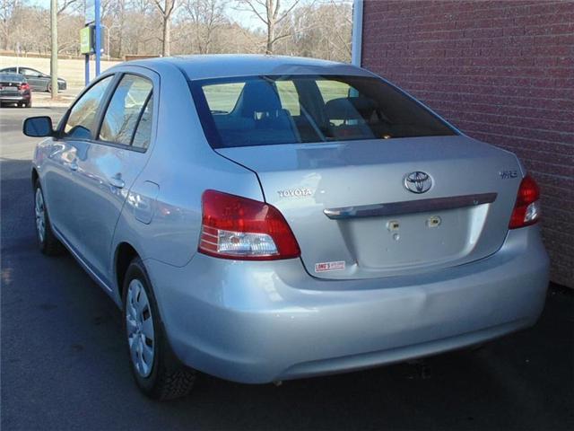 2010 Toyota Yaris Base (Stk: 9724A) in Charlottetown - Image 2 of 6