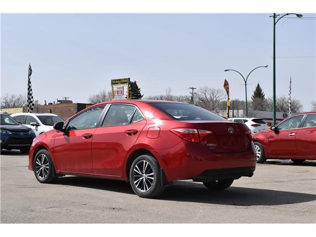 2018 Toyota Corolla CE (Stk: pp432) in Saskatoon - Image 3 of 24