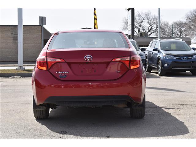 2018 Toyota Corolla CE (Stk: pp432) in Saskatoon - Image 4 of 24