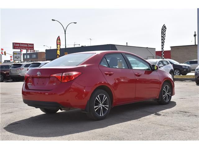 2018 Toyota Corolla CE (Stk: pp432) in Saskatoon - Image 7 of 24