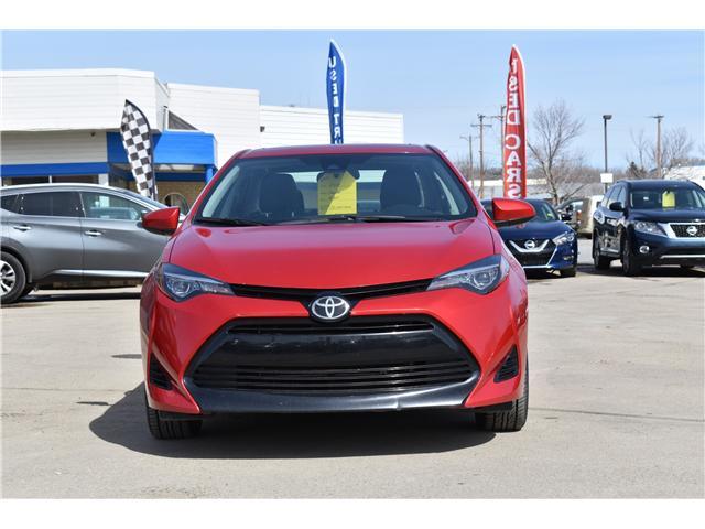2018 Toyota Corolla CE (Stk: pp432) in Saskatoon - Image 10 of 24