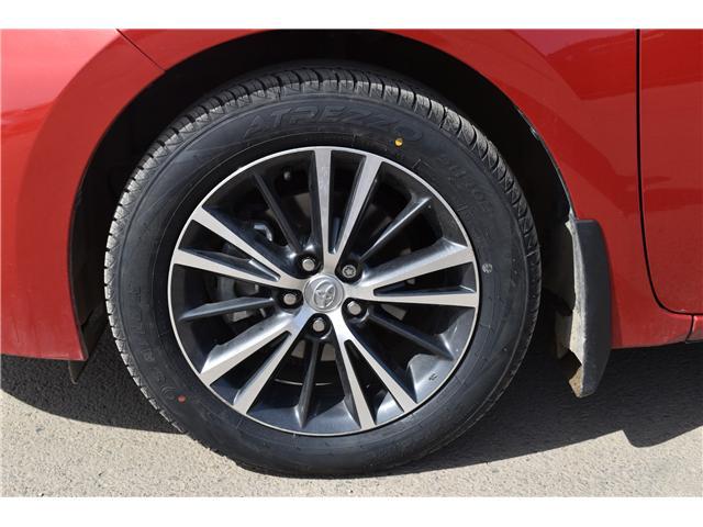 2018 Toyota Corolla CE (Stk: pp432) in Saskatoon - Image 11 of 24