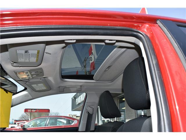 2018 Toyota Corolla CE (Stk: pp432) in Saskatoon - Image 15 of 24