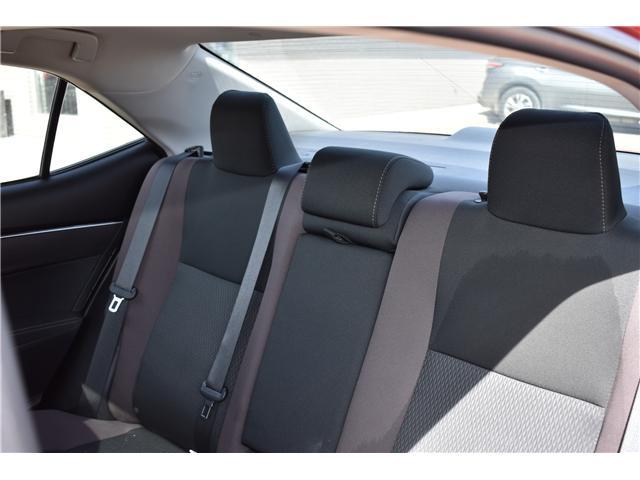 2018 Toyota Corolla CE (Stk: pp432) in Saskatoon - Image 17 of 24