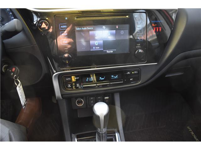 2018 Toyota Corolla CE (Stk: pp432) in Saskatoon - Image 21 of 24