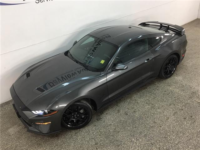 2018 Ford Mustang EcoBoost (Stk: 33689JA) in Belleville - Image 2 of 25