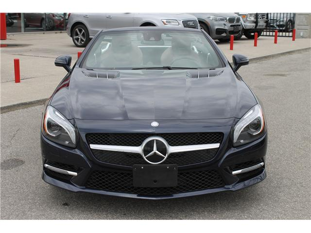 2016 Mercedes-Benz SL-Class Base (Stk: 54973) in Toronto - Image 2 of 27