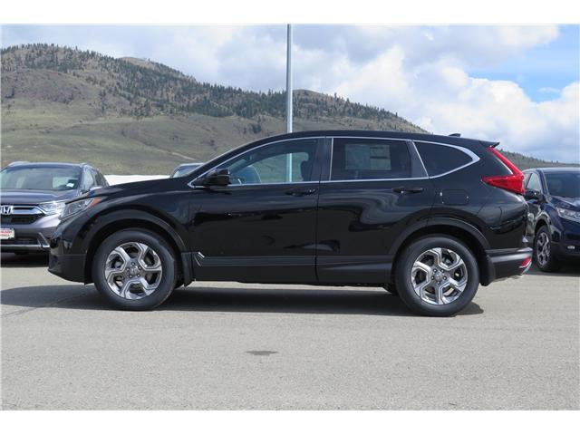 2019 Honda CR-V EX (Stk: N14421) in Kamloops - Image 3 of 19