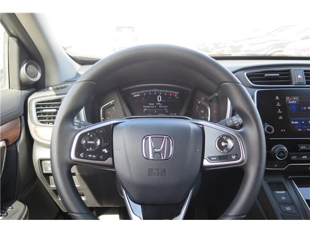 2019 Honda CR-V EX (Stk: N14421) in Kamloops - Image 10 of 19