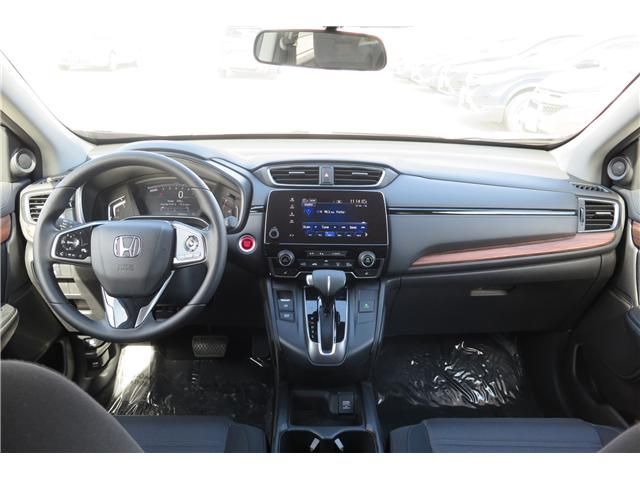 2019 Honda CR-V EX (Stk: N14421) in Kamloops - Image 18 of 19