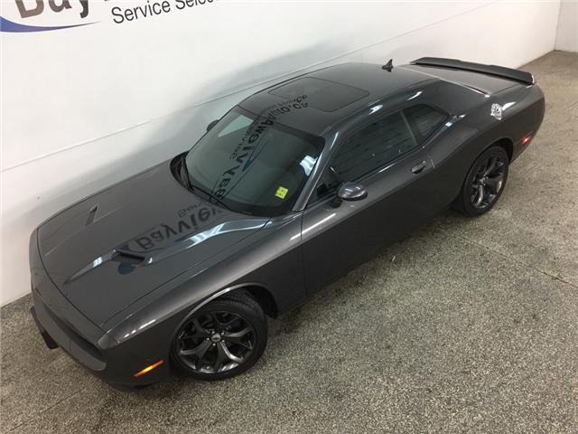 2018 Dodge Challenger SXT (Stk: 34766J) in Belleville - Image 2 of 30