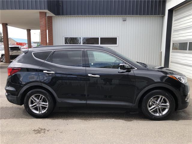 2018 Hyundai Santa Fe Sport 2.4 Luxury (Stk: 14776) in Fort Macleod - Image 7 of 25