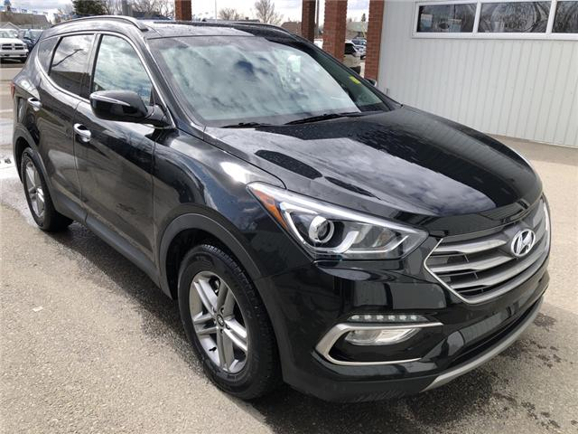 2018 Hyundai Santa Fe Sport 2.4 Luxury (Stk: 14776) in Fort Macleod - Image 8 of 25