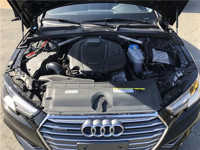 2018 Audi A4 2.0T Komfort (Stk: 10325) in Lower Sackville - Image 10 of 23