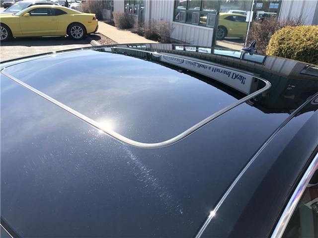 2018 Audi A4 2.0T Komfort (Stk: 10325) in Lower Sackville - Image 9 of 23
