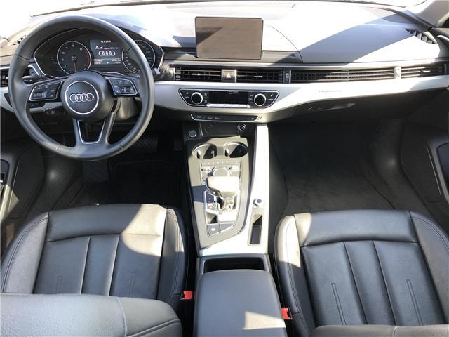 2018 Audi A4 2.0T Komfort (Stk: 10325) in Lower Sackville - Image 13 of 23