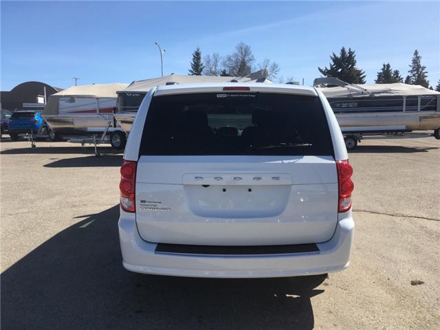 2019 Dodge Grand Caravan CVP/SXT (Stk: T19-121) in Nipawin - Image 4 of 18