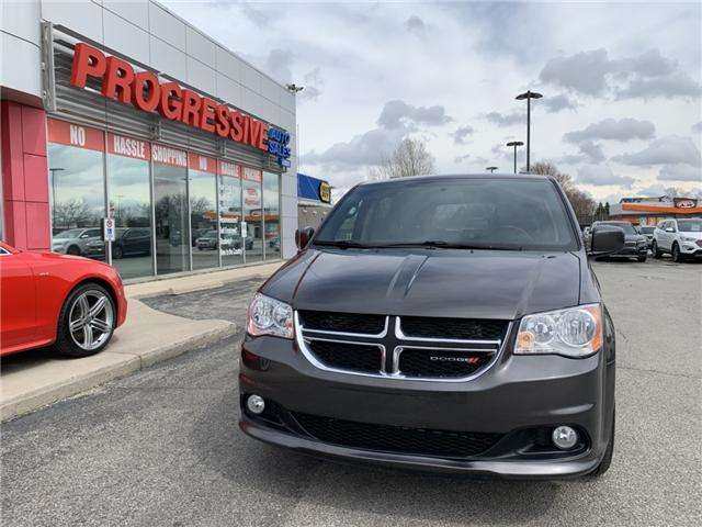 2014 Dodge Grand Caravan SE/SXT (Stk: ER193294) in Sarnia - Image 2 of 20